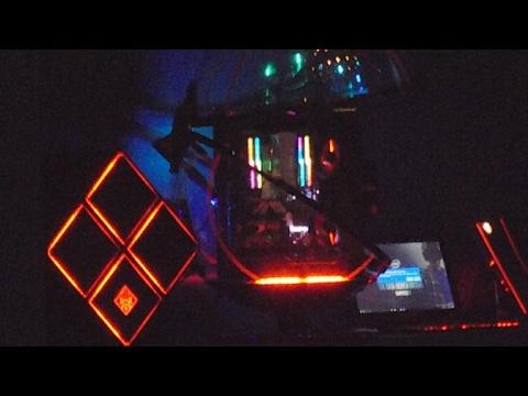 Intel Opening Keynote at Computex Taipei, Taiwan