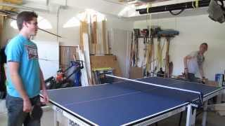 SpecTACTICAL Ping Pong Compilation - A Typical Day of YouTubing
