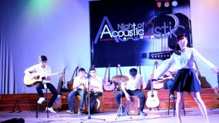 Tóc Ngắn-Night Of Acoustic