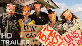 Ellerbeck - Comedy II Trailer deutsch [HD]