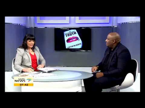 The Uncomfortable Truth, Gayton Mckenzie's book