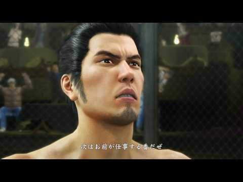 Ryu ga Gotoku/Yakuza Kiwami Subtitled Playthrough - Part 13 - Going Underground