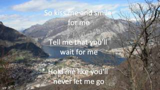 John Denver leaving on a jet plane lyrics