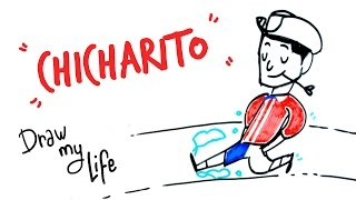 CHICHARITO HERNÁNDEZ - Draw My Life