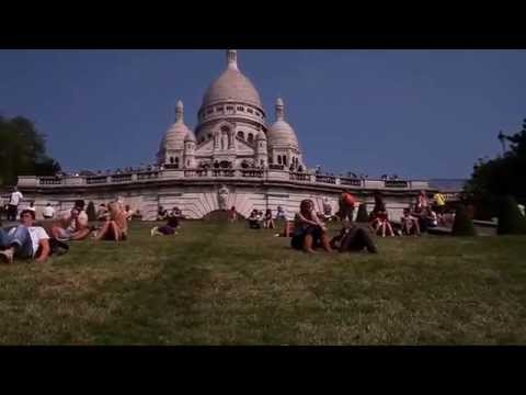 Sacré-Coeur in Paris - Video of Le Sacré-Coeur in Paris (France)