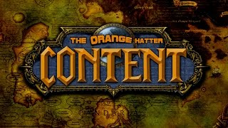 Content - Why Warcraft falls, and FFXIV Rises.