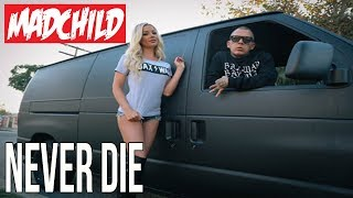 "Madchild ""Never Die"" Official Music Video"