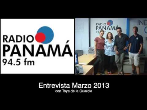 Radio Panama 3-13