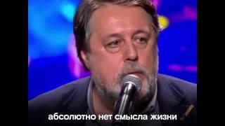 «Ника 2017»   Виталий Манский  «Мы не такие, как Северная Корея, Мы значительно хуже»
