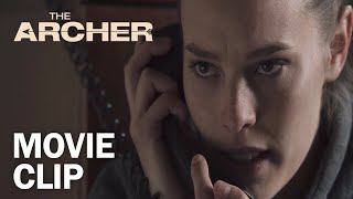 The Archer – Mistakes are Made and Hell Breaks Loose – MarVista Entertainment