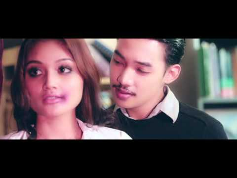 Azhael - Mencinta (Official MV)