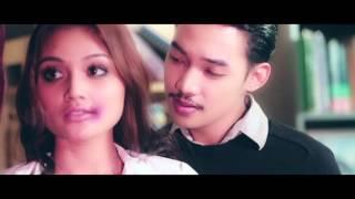 Azhael - Mencinta (Official MV)