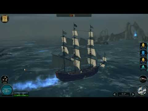 Tempest: Pirate Action RPG Premium - #04