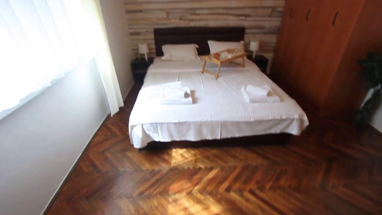 Forester Apartman Beograd Bircaninova Stannadan Beograd