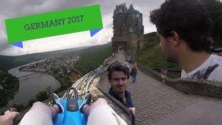 GERMANY SUMMER 2017 | Aftermovie