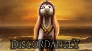Discordantly: Discord's Story