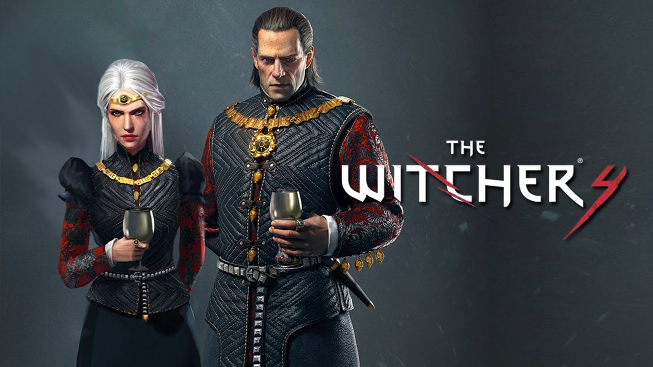The Witcher 4 Reality Youtube