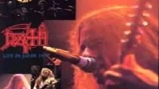 DEATH: Symphonic Technicalogy (Live Bootleg in Japan)