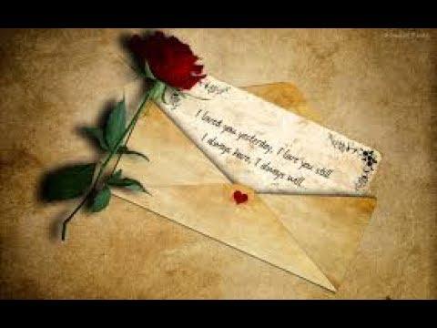 Una carta del Dios altísimo especial para ti