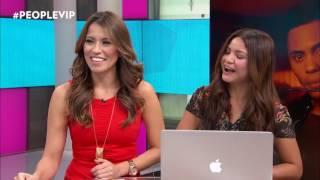 "Yunel Cruz presenta ""Sin Miedo"" feat. J. Alvarez y Ne-Yo"