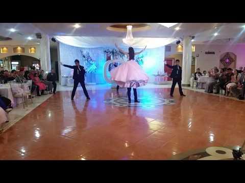 Vals Cinderella Steven Curtis choreographer Oliver Lopez