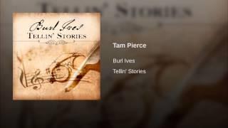 Tam Pierce