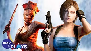 Games That Need the RE2 Style Remake