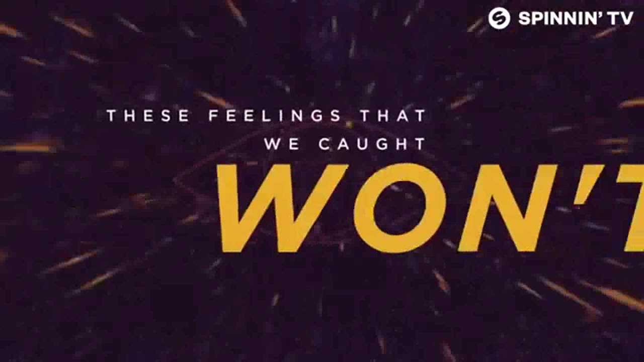 Alok, Felix Jaehn u0026 The Vamps   All The Lies Official Lyric Video1 #1