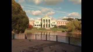видео Ботанический сад