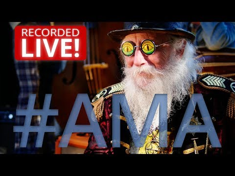 """#AMA: Another 60p Wirecast Test, Strobe vs Fixed Lighting, """"What is the Future of Adobe?"""", and More!"""