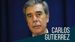 CARLOS GUTIÉRREZ (parte 2) [Efecto Naím -Episodio86]