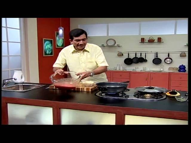 Tamatar Ki Kadhi by Sanjeev Kapoor Travel Video