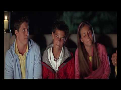 Taylor Lautner and Alyson Stoner (Cheaper by the Dozen 2 ...