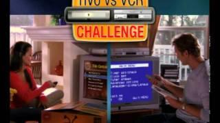 Tivo® Digital Recorder (Pt. I)
