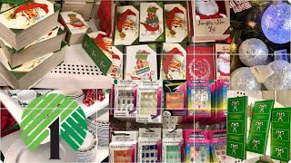 ✅ GREAT New Finds At The Dollar Tree! October 29 2018 New Christmas Decor!
