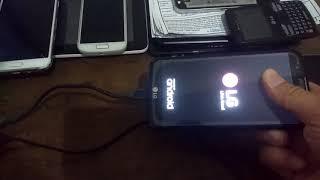 Como Restaurar Qualquer Firmware LG Modelo Novo, k12+ k11+ K10 XPower K8 K7 K5 K4 Q6 G5 G6 E OUTROS