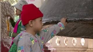 세계테마기행 순수의 나라 미얀마 1~4부 합본