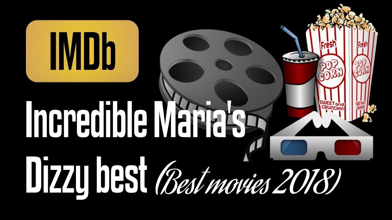 лучшие фильмы 2018 по версии Imdb
