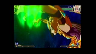 All Big Bang 全ビッグバン集 (PSP 聖闘士星矢Ω)
