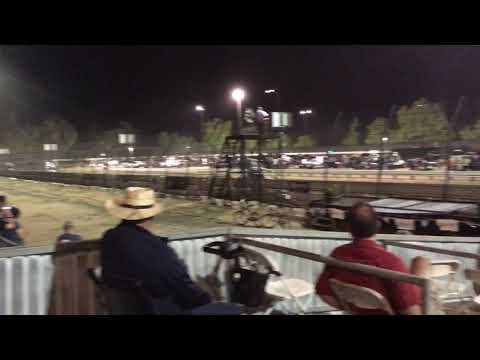 Labor Day weekend. - dirt track racing video image