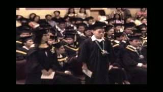 Q-TECH BPO STI GRADUATION 2008  2