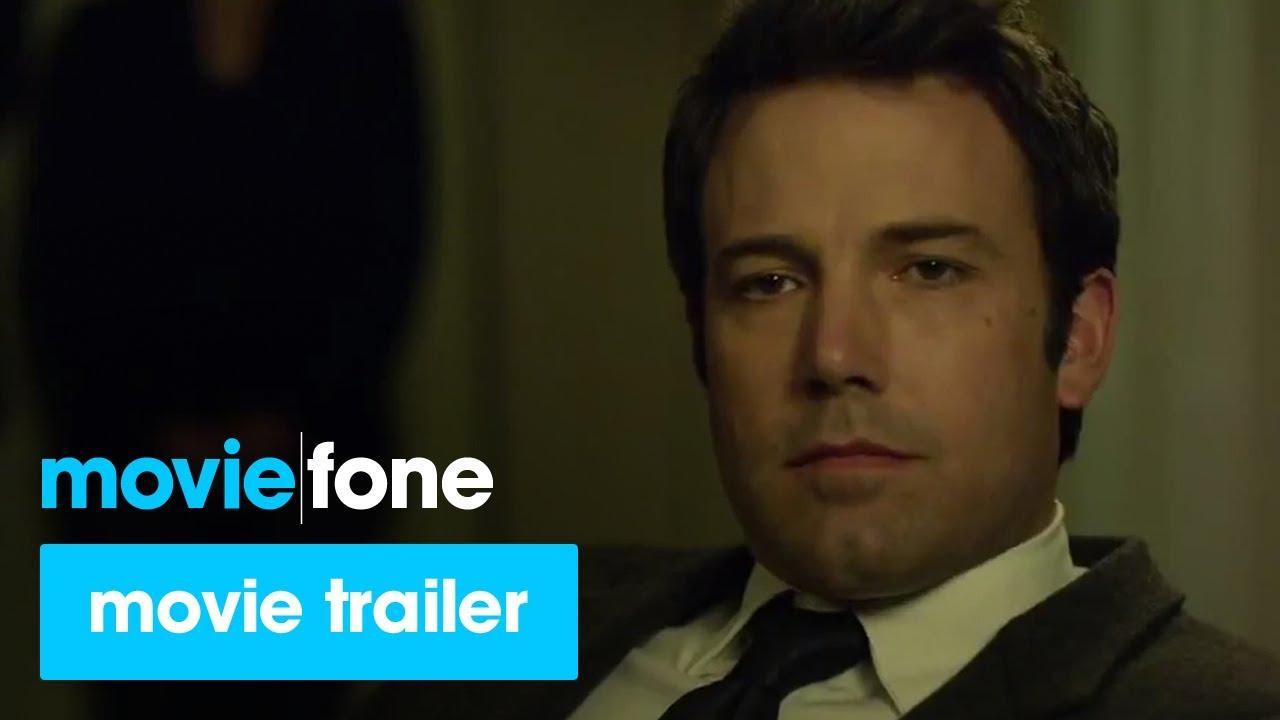'Gone Girl' Trailer (2014): Ben Affleck, Tyler Perry, Neil ...