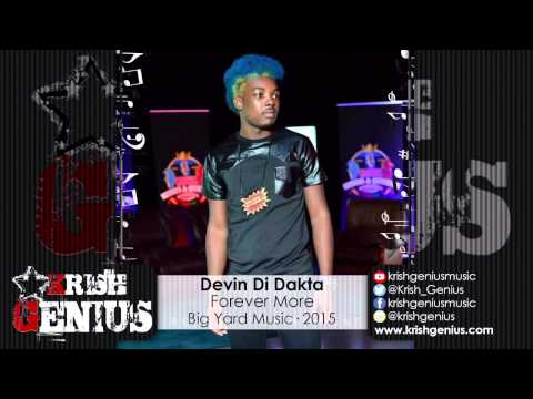 Devin Di Dakta - Forever More [Cold Heart Riddim] November 2015