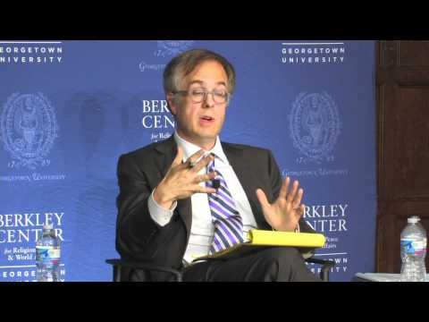 Michael Gerson and E.J. Dionne on Same-Sex Marriage and the 2012 Election