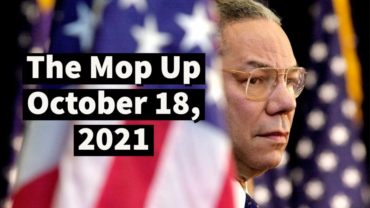 Download Colin Powell Was A Bad Guy, Episode 1283