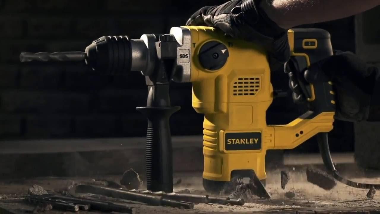 Stanley Tools STA46011 Double Couleur Rapide Carré 300 mm 12 in environ 30.48 cm