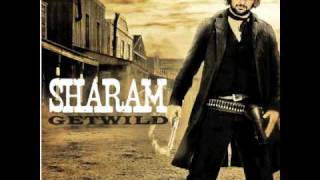 Sharam - Sweat feat. Tommy Lee