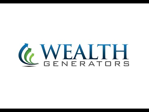 Wealth Generators **BEST PRESENTATION** TOP LEADER