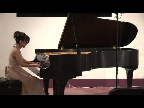 Opus 4 Studios: Keiko Fujii - La Campanella
