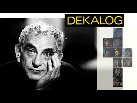 Декалог | Обзор сериала | Dekalog